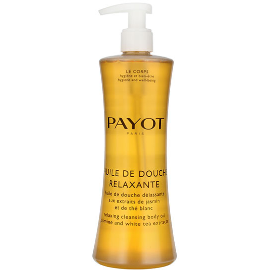 Payot Paris Relaxing Body Huile De Douche Relaxante: Relaxing Cleansing Body Oil 400ml