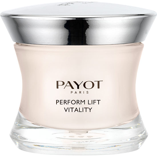 Payot Paris Perform Lift Vitality Toning & Firming Care 50ml