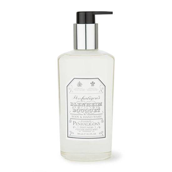 Penhaligons Blenheim Bouquet Body & Hand Wash 300ml