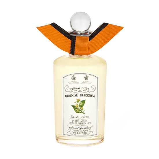 Penhaligons Anthology Orange Blossom Eau De Toilette Spray 100ml