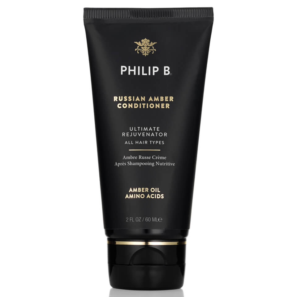 Philip B Russian Amber Imperial Conditioning Creme 60ml