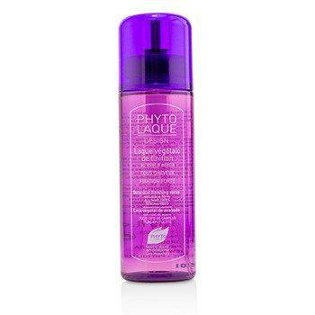 PHYTO Styling Phytolaque Design: Botanical Hairspray Strong Hold 100ml
