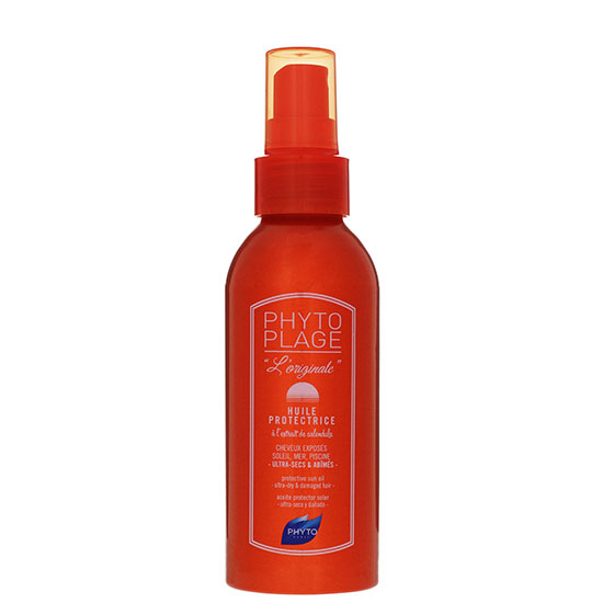 PHYTO Sun Care Phytoplage: Protective Sun Oil