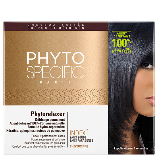 PHYTOSPECIFIC Phytorelaxer Index 1 Kit
