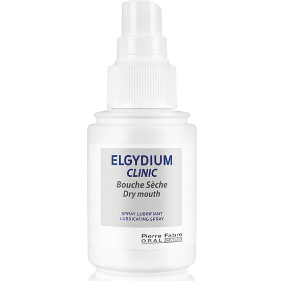 Pierre Fabre ORAL CARE Elgydium Clinic Dry Mouth Spray