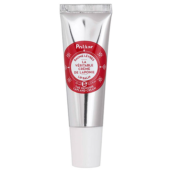 Polaar The Genuine Lapland Lip Balm Tube 10ml