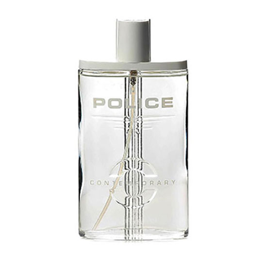 Police Contemporary Eau De Toilette Spray 100ml