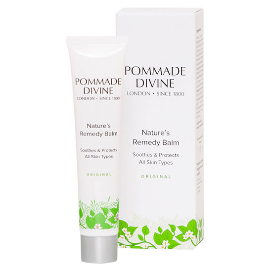 Pommade Divine Nature's Remedy Balm