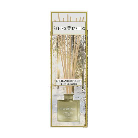 Price's Enchanted Forest Reed Diffuser 100ml