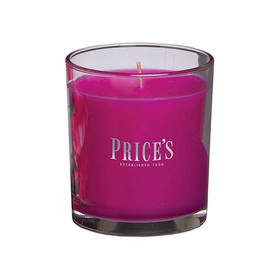Price's Magnolia Boxed Jar Candle 400g