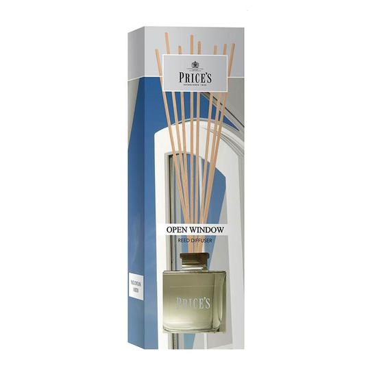 Price's Open Window Reed Diffuser 100ml