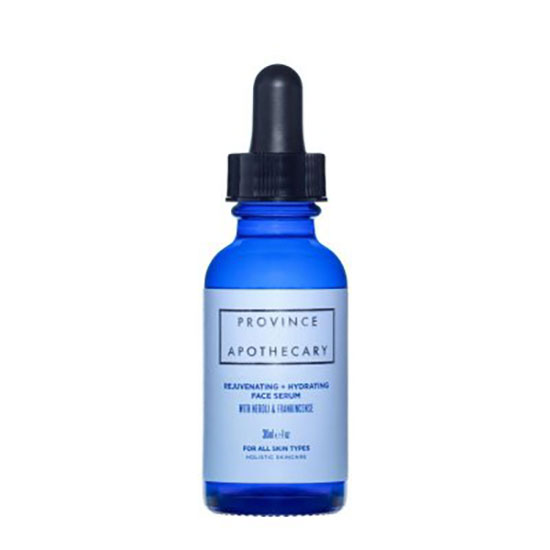 Province Apothecary Rejuvinating & Hydrating Serum 30ml