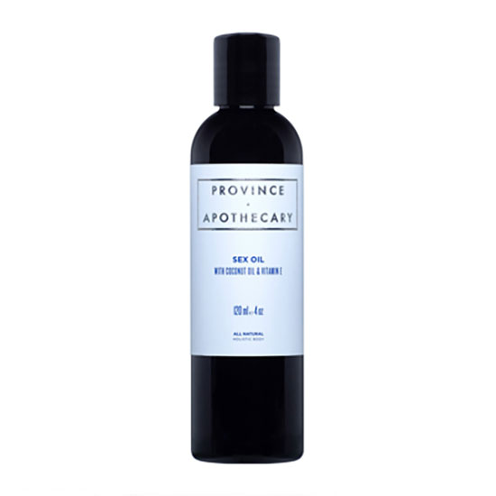 Province Apothecary Sex Oil 120ml
