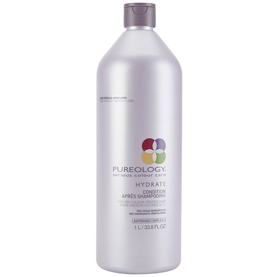 Pureology Pure Hydrate Conditioner 1000ml