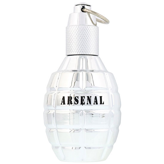Remy Latour Arsenal Platinum Eau De Parfum Spray 100ml