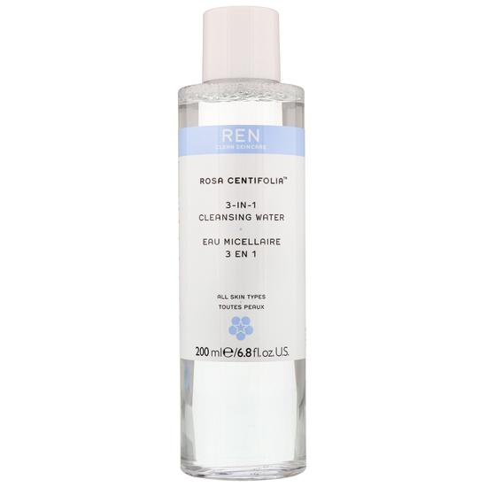 REN Rosa Centifolia 3 In 1 Cleansing Water