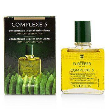 René Furterer Complexe 5 Essential Treatment 50ml