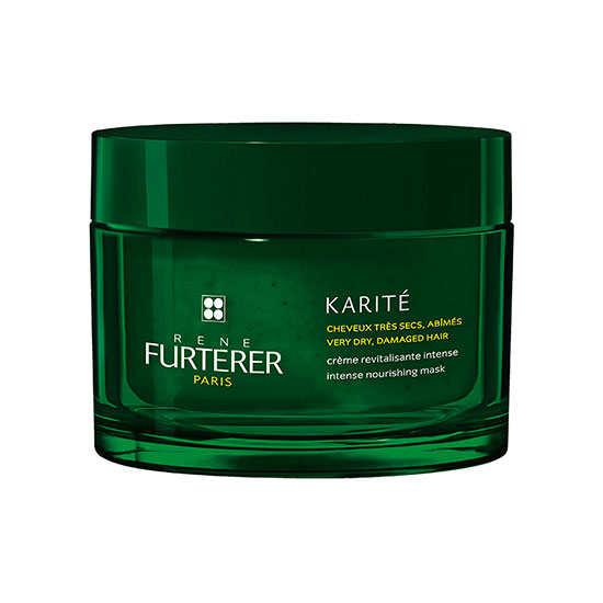 René Furterer Karite Intense Nourishing Mask