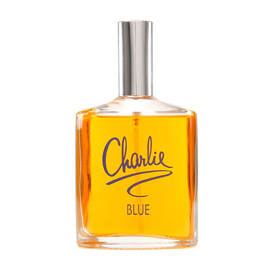 Revlon Charlie Blue Eau De Toilette Spray 100ml