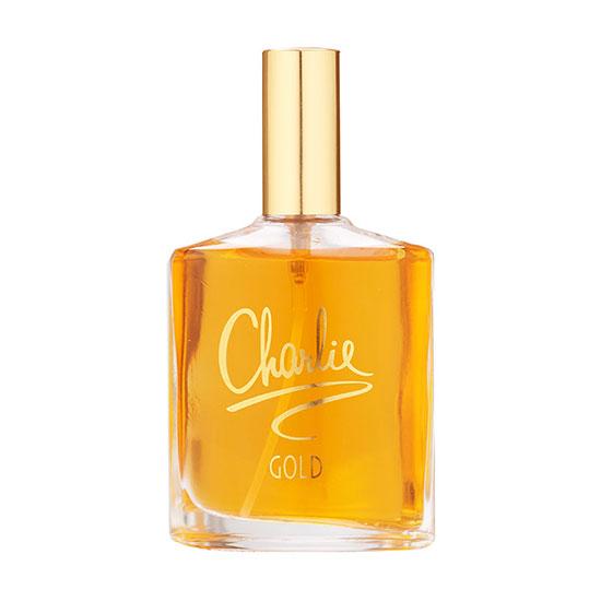 Revlon Charlie Eau de Toilette, Gold