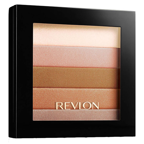 Revlon Highlighting Palette Bronze Glow