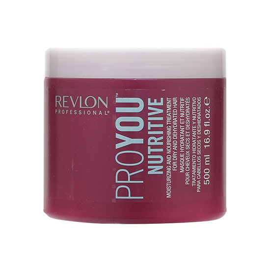 Revlon ProYou Nutritive Treatment 500ml