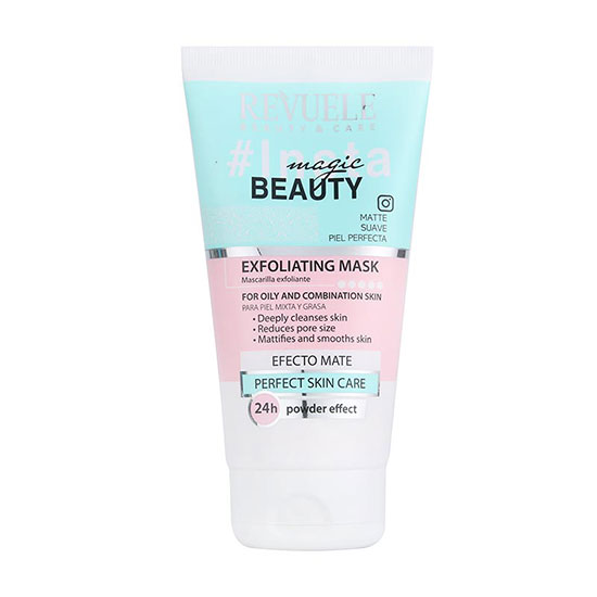 Revuele Insta Beauty Exfoliating Mask 150ml