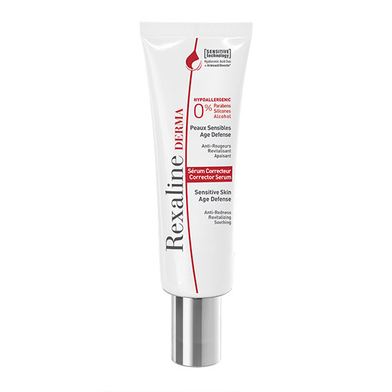 Rexaline Derma Corrector Serum Sensitive Skin