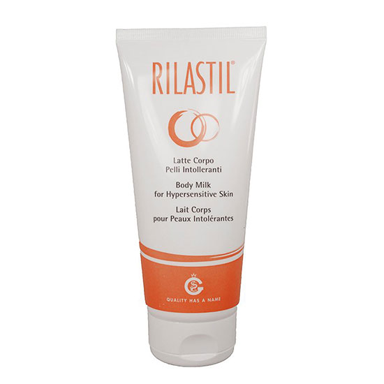 Rilastil Hypersensitive Skin Body Milk