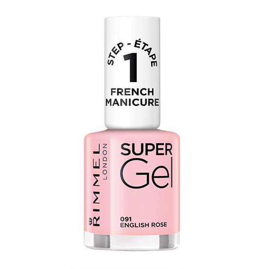 Rimmel French Manicure Super Gel