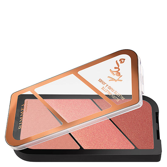 Rimmel Kate Sculpting Palette In The Buff