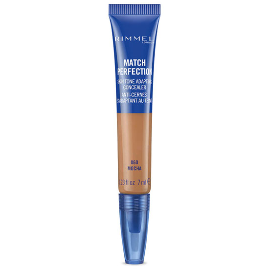 Rimmel Match Perfection Illuminating Concealer