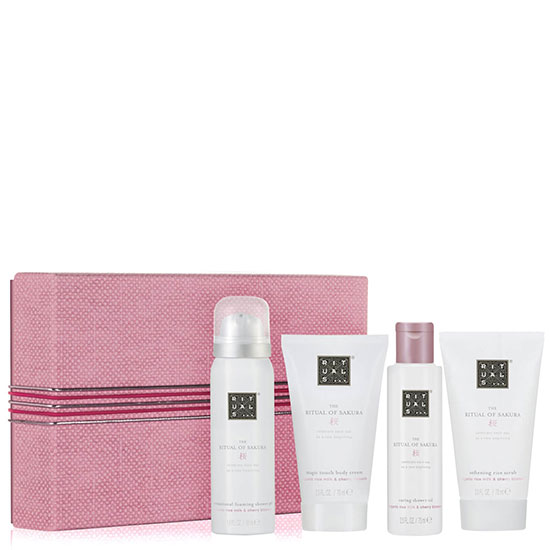 Rituals The Ritual Of Sakura Relaxing Treat Gift Set