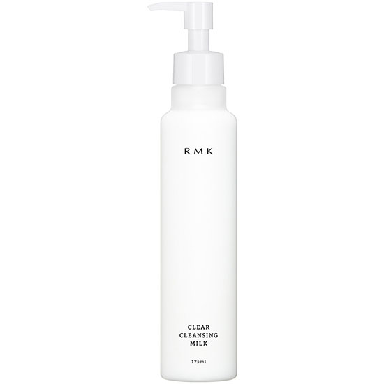 RMK Clear Cleansing Milk