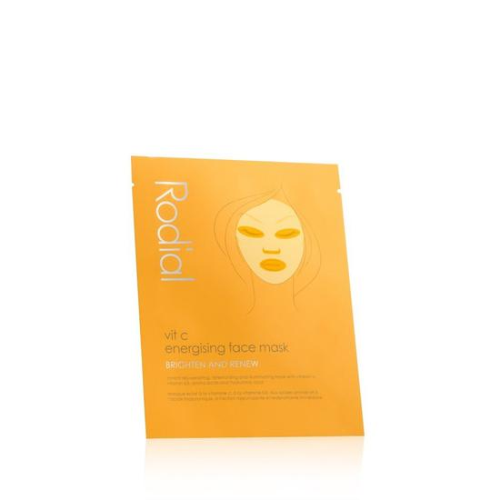 Rodial Vitamin C Cellulose Sheet Mask Single Pack