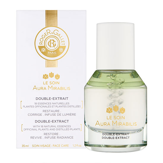 Roger & Gallet Aura Mirabilis Double Extract 35ml