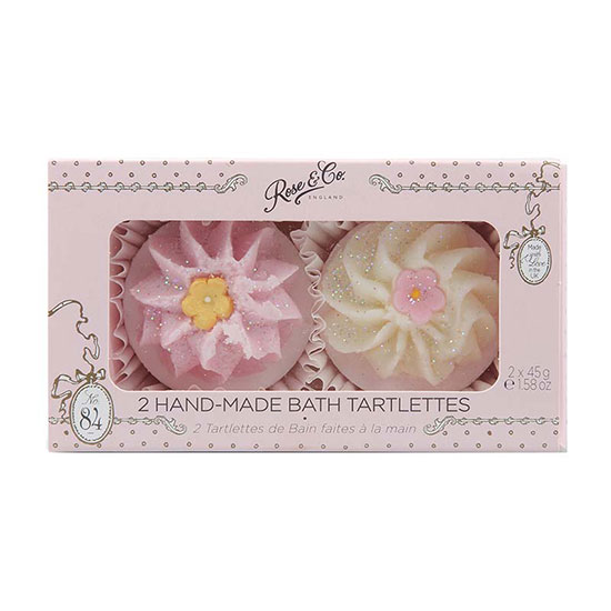 Rose & Co Duo Tartelettes 45g