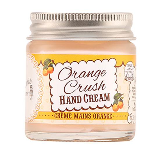 Rose & Co Hyacinth Hand Cream