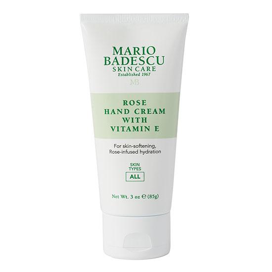 Vitamin E Repairing Hand Cream