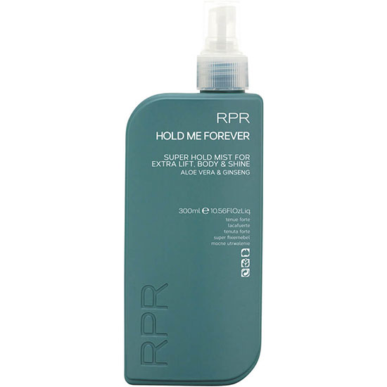 RPR Hold Me Forever Quick Drying Spray
