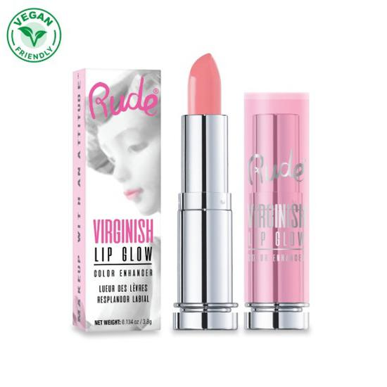 RUDE COSMETICS Virginish Lip Glow