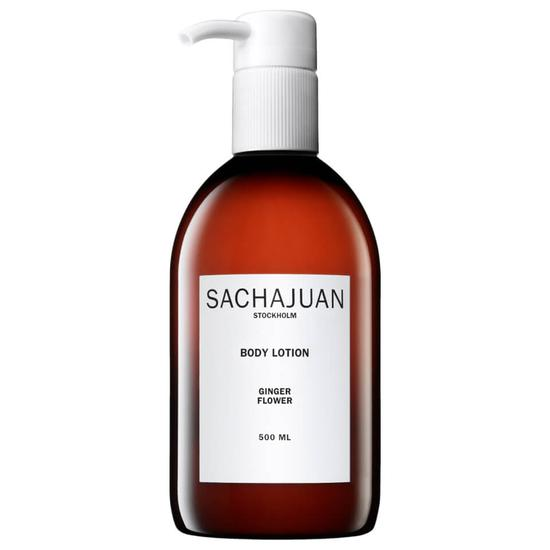 Sachajuan Body Lotion Ginger Flower 500ml
