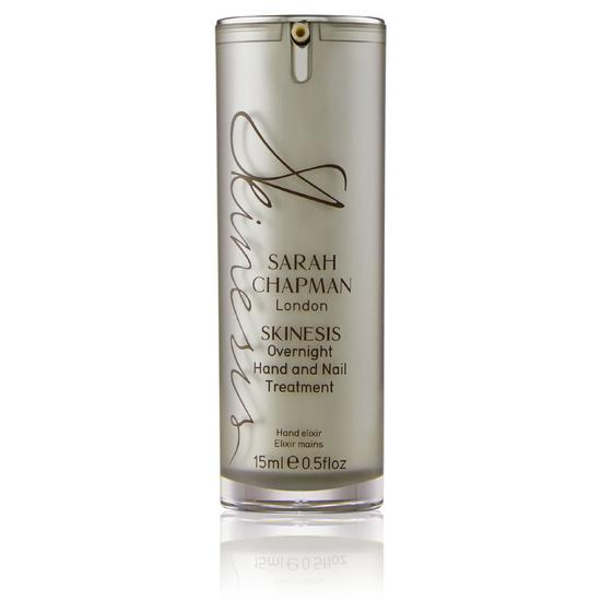 Sarah Chapman Overnight Hand & Nail Treatment