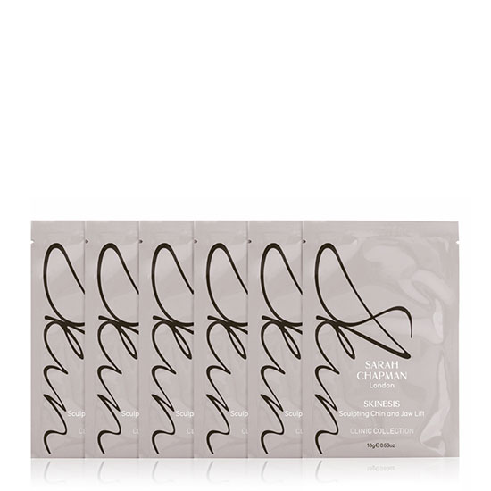 Sarah Chapman Skinesis Sculpting Chin and Jaw Lift 6 x