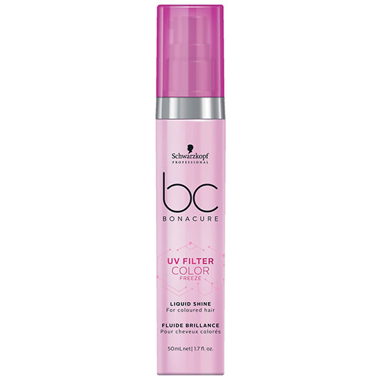 Schwarzkopf Professional BC Bonacure pH 4.5 Colour Freeze Liquid Shine 50ml