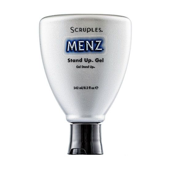 Scruples MENZ Stand Up Gel 242ml