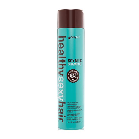Sexy Hair - Healthy Sexy Hair - Soy Tri-Wheat Leave In Conditioner Spray