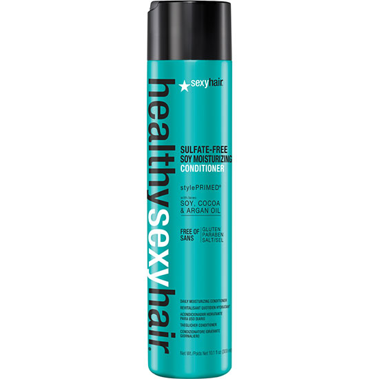 Sexy Hair Healthy Soy Moisturising Conditioner 300ml