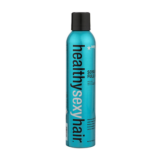 Sexy Hair Healthy Soya Want Full Hair Hairspray 300ml