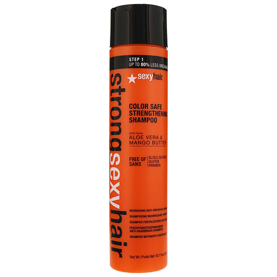 Sexy Hair Strong Strengthening Shampoo 300ml